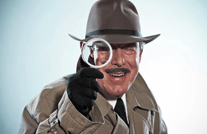Специалист конкурентной разведки