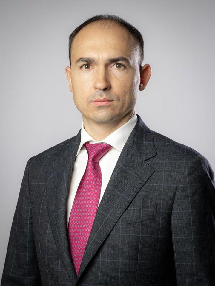 Виталий Туруло, заместитель руководителя департамента по продукту компании «БКС Брокер»