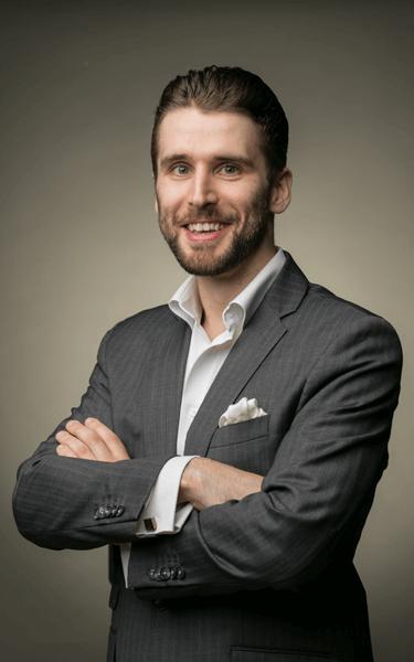 Владимир Верещак, финансовый советник, основатель консалтинговой компании «Богатство»