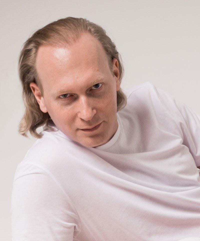 Алекс Сухов, предприниматель