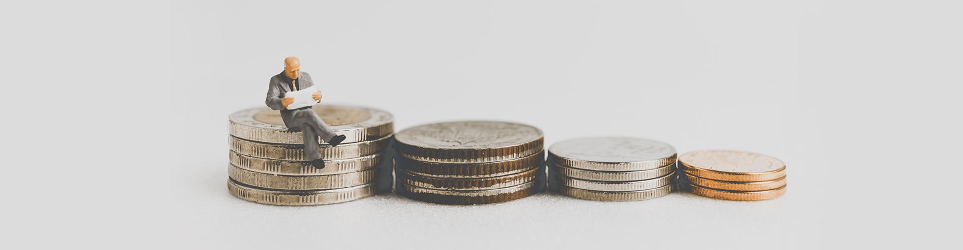Пять книг 2019 года о саморазвитии и финансах, которые стоит прочесть