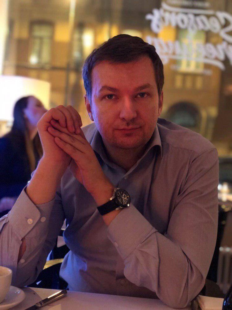 попечитель информационного проекта iTLEADERS, венчурный инвестор Егор Клопенко