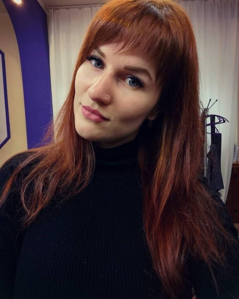 Эрна Касперская