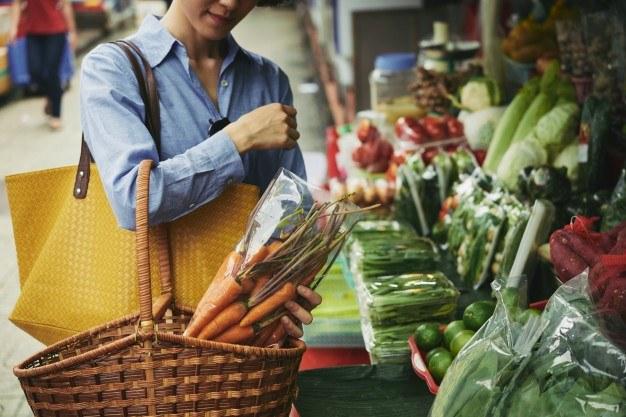 рынки и сельскохозяйственные ярмарки