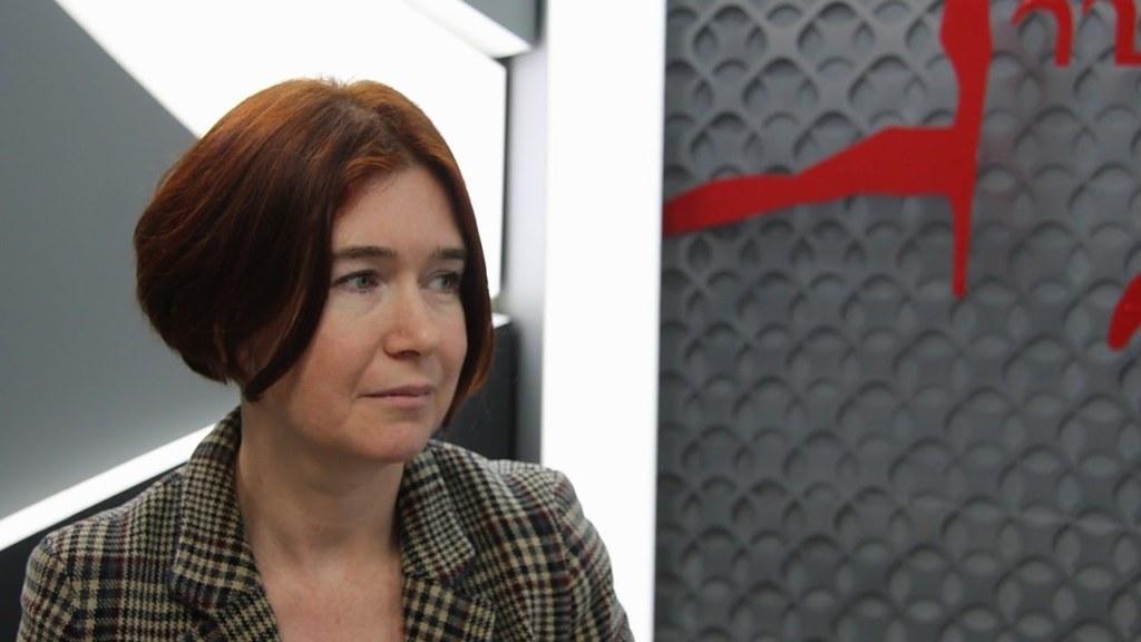 Nataliya Orlova Alfa-bank