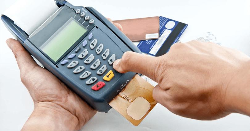 банковские транзакции