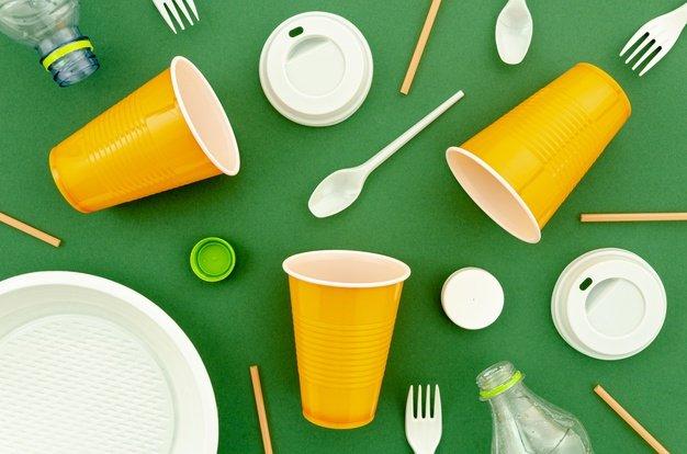 Доход от отходов