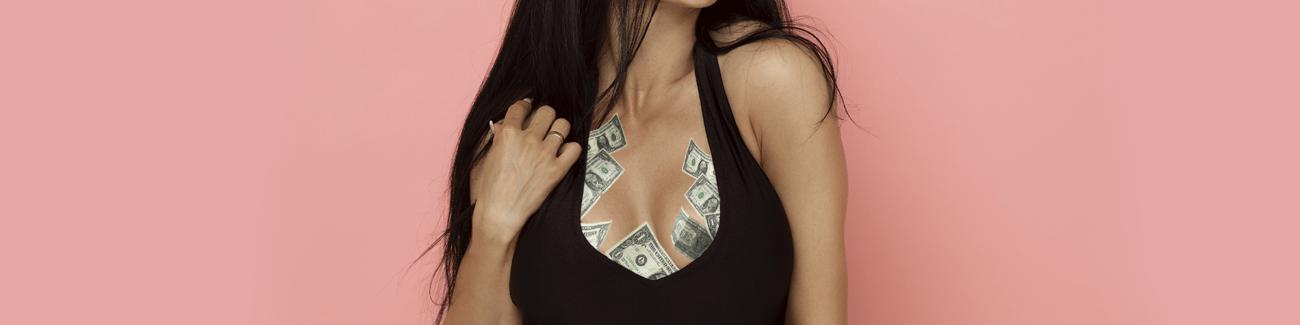 сколько стоит операция по увеличению бюста