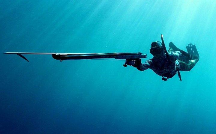 Синдром подводного охотника