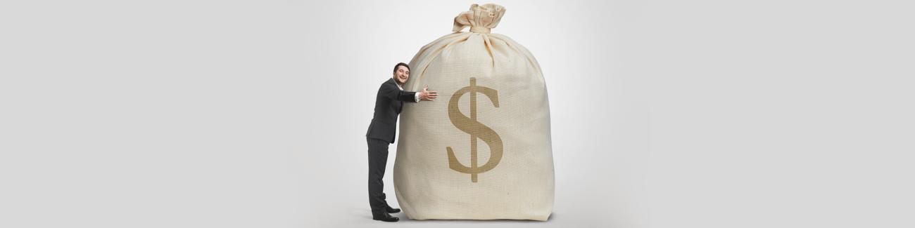 Восемь финансовых привычек, которые сберегут и пополнят ваш бюджет