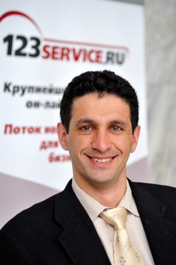 основатель IT-компании XCritical и международного IT-колледжа DevEducation Яков Лившиц