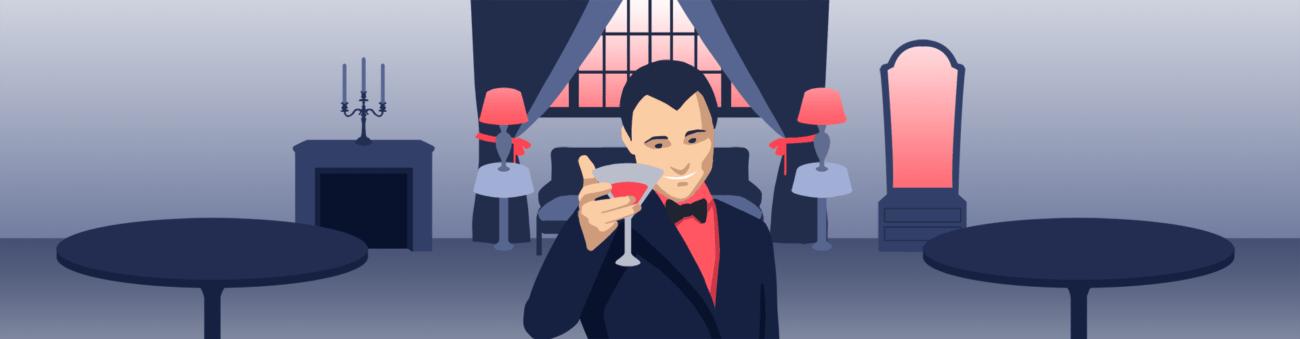 ТОП - 10 самых дорогих ресторанов России