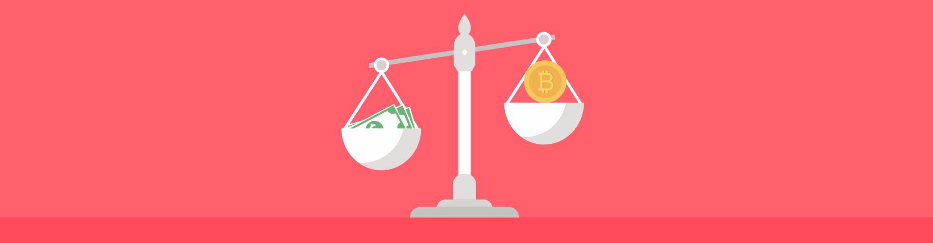 Криповая валюта: стоит ли покупать биткоины в 2020 году
