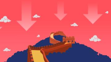 китайский финансовый кризис, короновирус, COVID-19