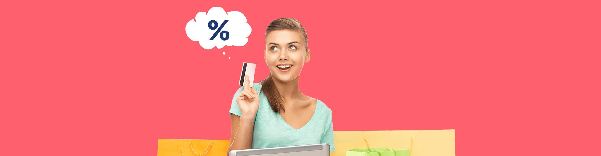 Как выбрать самую выгодную банковскую карту с процентами на остаток