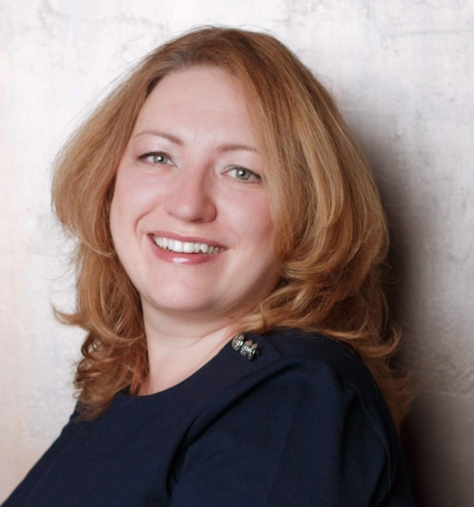 Ольга Мезенцева, кандидат экономических наук, основатель онлайн бизнес-школы финансовой аналитики FABS
