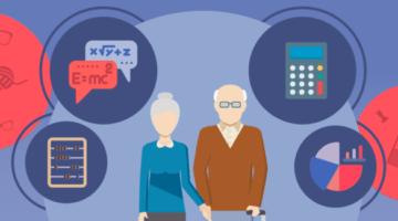 расчет пенсии, пенсионный возраст