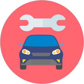 машина, ремонт