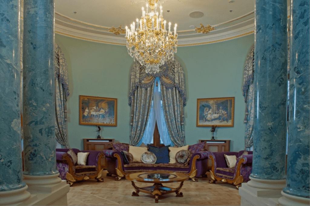 Талион Империал Отель