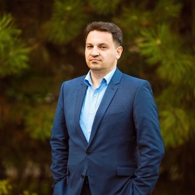 Тимур Ксенз, Генеральный директор инвестиционной платформы Money Friends