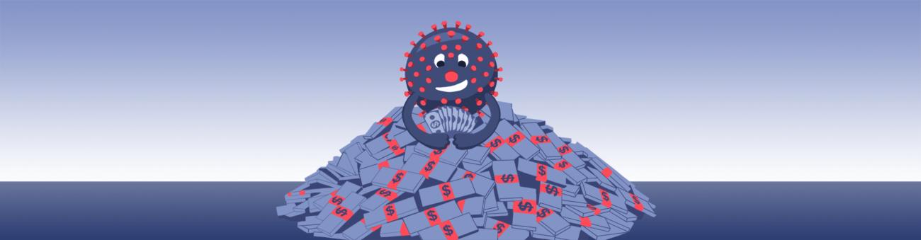 как коронавирус повлияет на мировую экономику