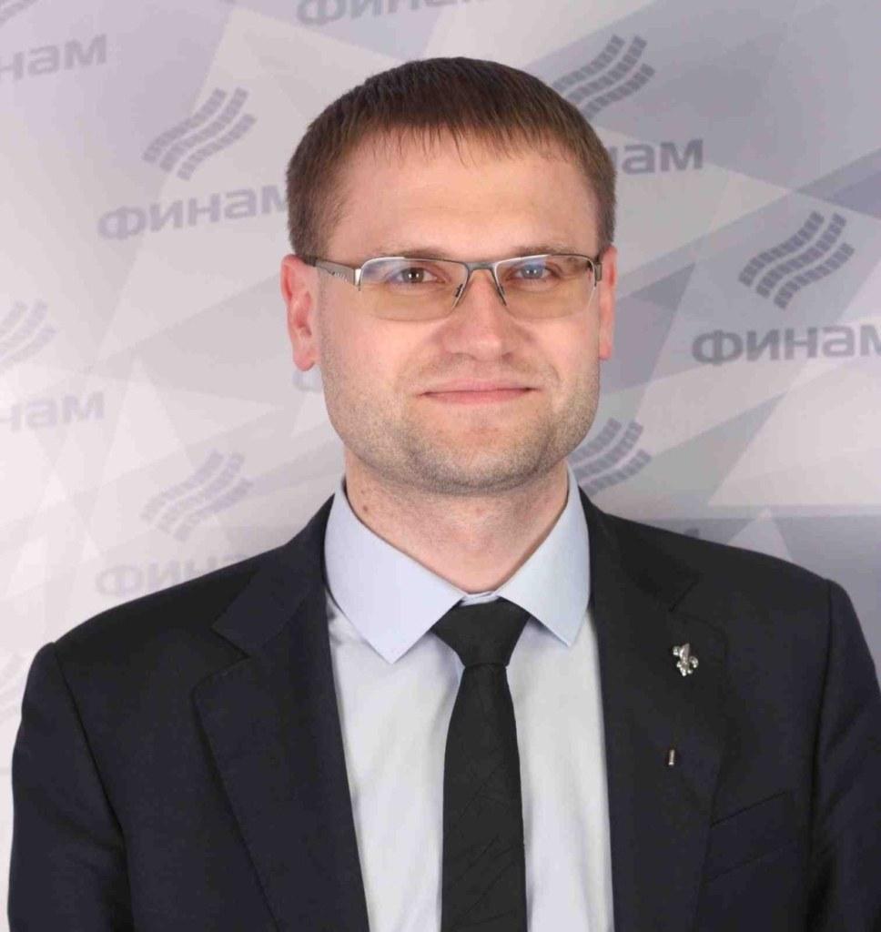 Алексей Клочко, начальник отдела региональных продаж ИФК «Солид»