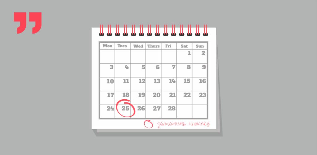 календарь, заплатить ипотеку