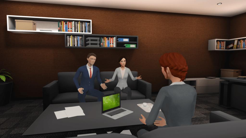 VR/AR-технологии