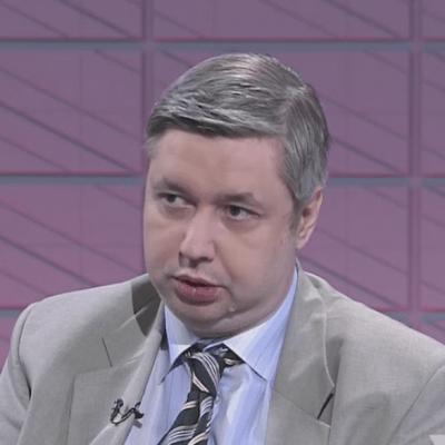 практикующий трейдер ФГ «Калита-Финанс» Дмитрий Голубовский