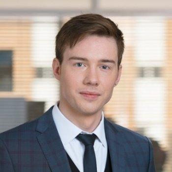 Евгений Маришин, персональный брокер ИФК «Солид»