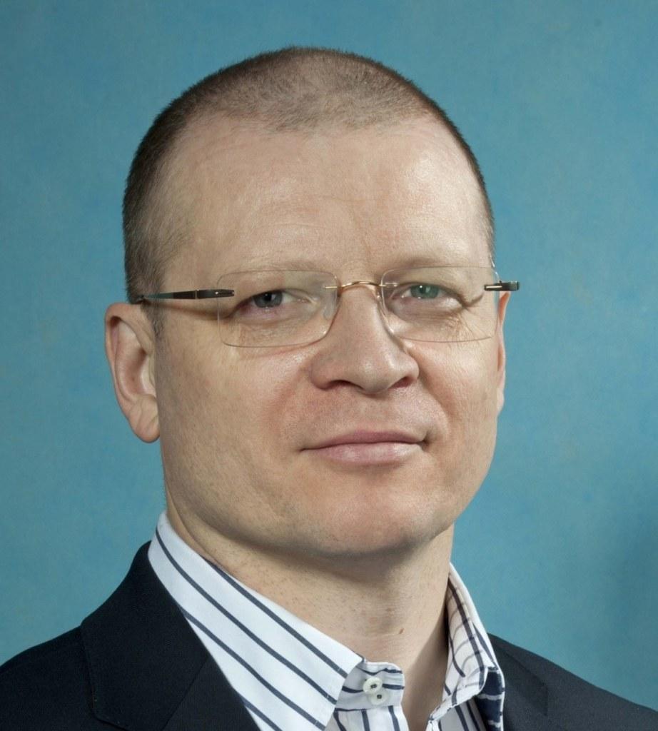 Сергей Гордейко, независимый эксперт ипотечного рынка