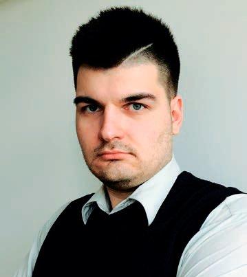 Григорий Грачев, финансовый аналитик «Северо-Западная управляющая компания»