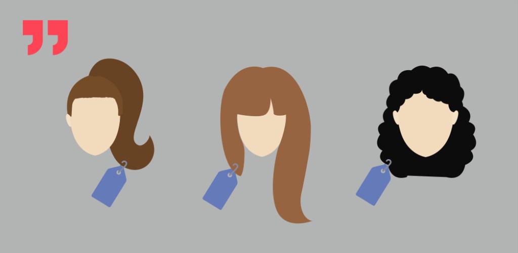 волосы, ценник