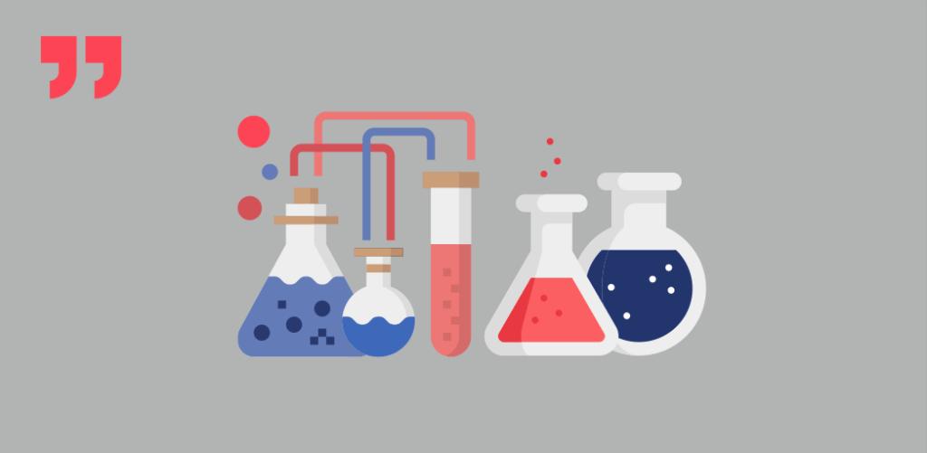 короновирус, химия, химический процесс
