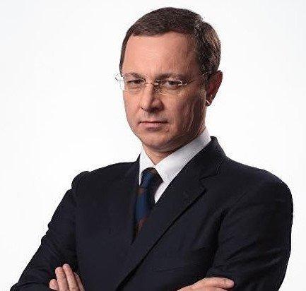 Олег Богданов, ведущий аналитик QBF