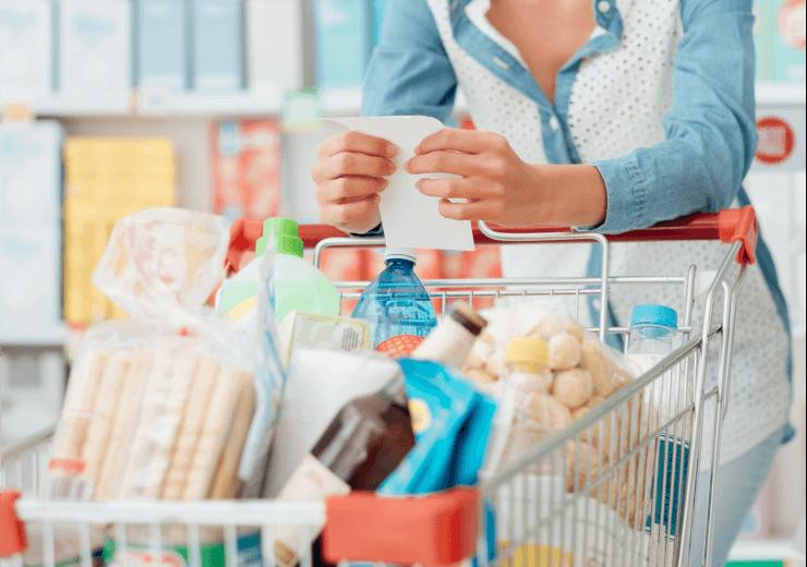 Составлять меню и совершать покупки раз в неделю