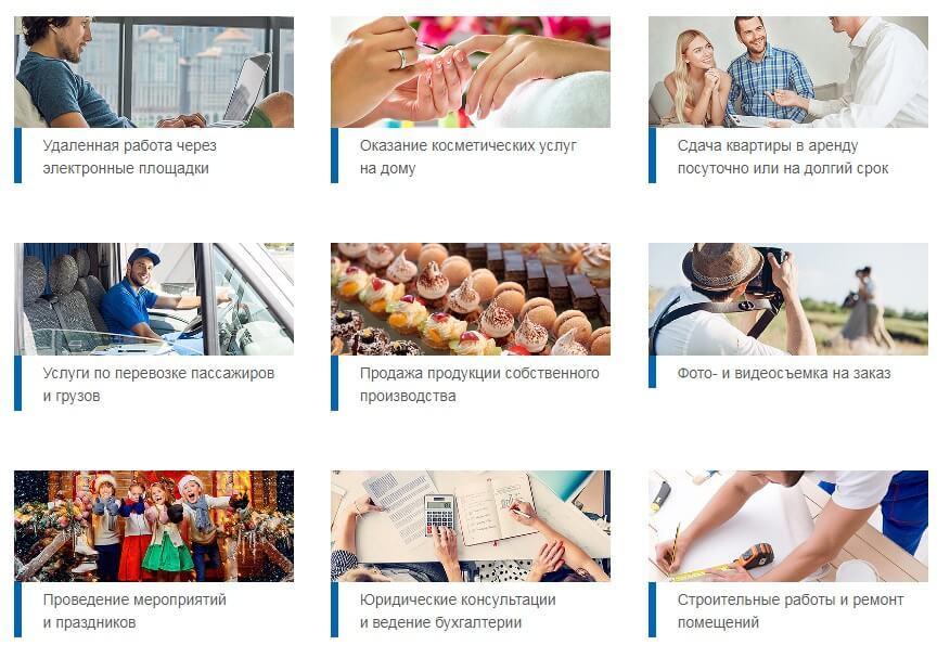 Скриншот, деятельность, примеры