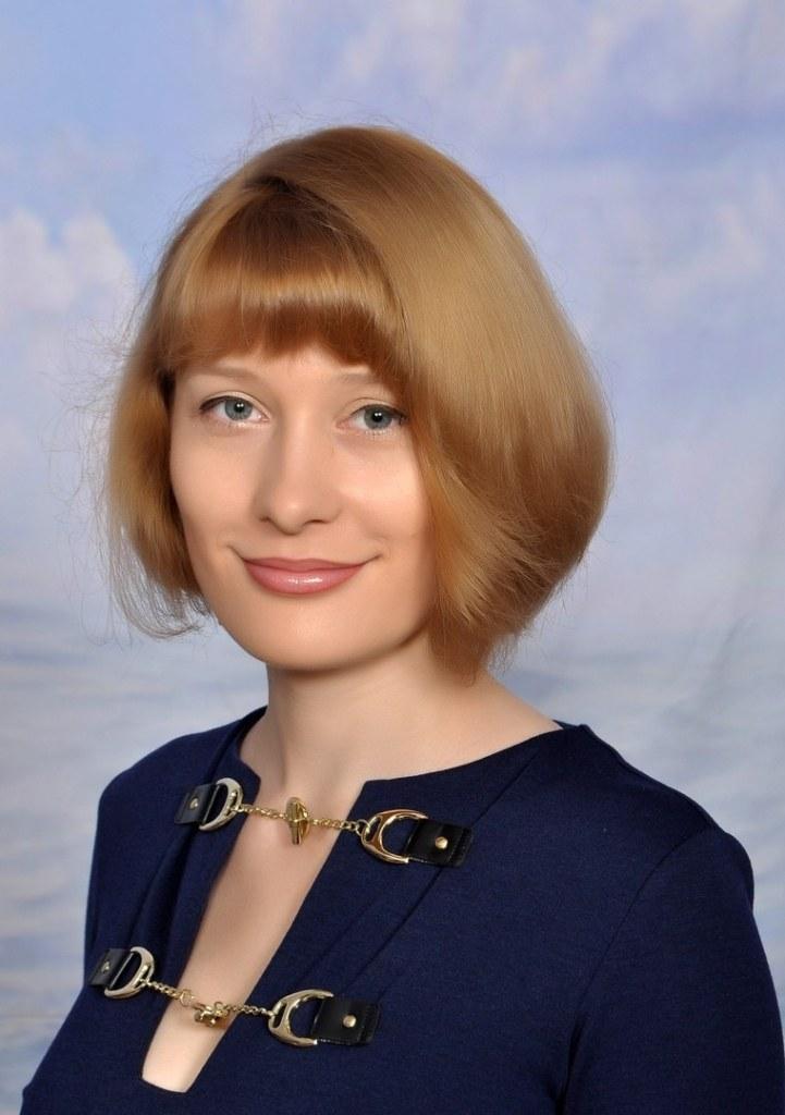 Психолог Марина Смагина