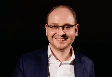 Юрий Грибанов, гендиректор компании банковской аналитики Frank RG