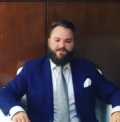 """Вячеслав Абрамов, директор офиса продаж """"БКС Брокер"""""""