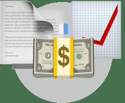 деньги, акции, рост, вредные советы