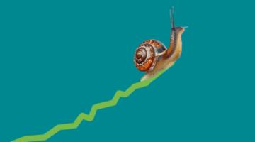 акции, рост, компании, улитка, перспективные компании