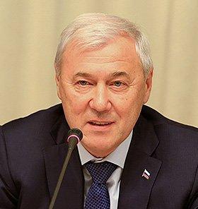 Анатолий Аксаков,  председатель комитета по экономической политике, инновационному развитию и предпринимательству Государственной думы: