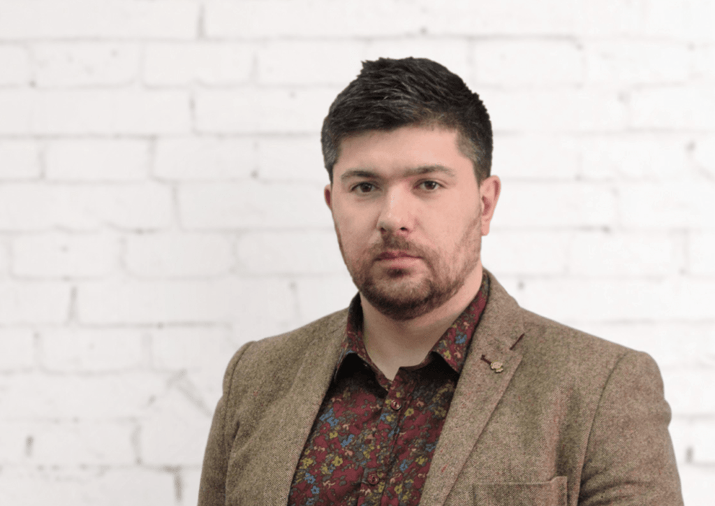 Андрей Пономарев, генеральный директор финансовой онлайн-платформы Webbankir