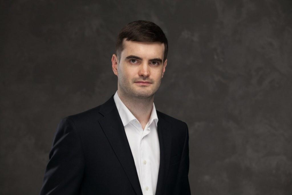Андрей Березин, управляющий партнер инвестиционной управляющей компании Raison Asset Management