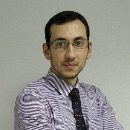 Антон Быков,  главный аналитик «Центра аналитики и финансовых технологий»