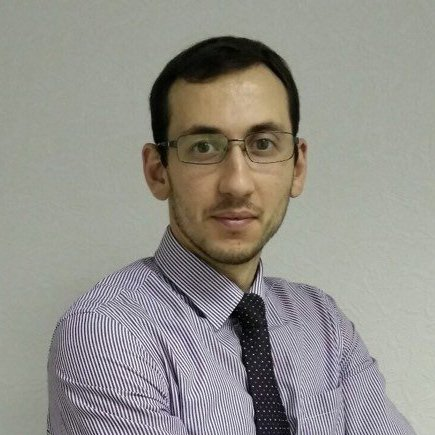 Антон Быков, главный аналитик Центра аналитики и финансовых технологий