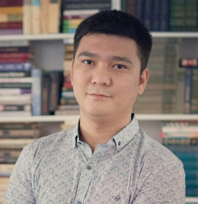Альберт Бадраков, руководитель юридической фирмы по оформлению недвижимости «Фарго»
