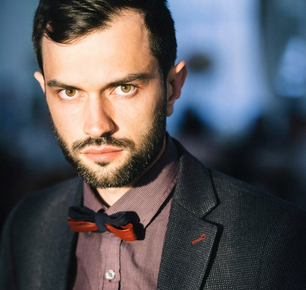 Александр Байтельман, фотограф