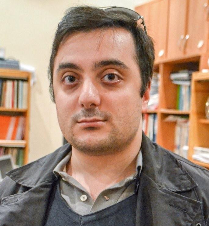 Александр Балаян,  доцент Высшей школы экономики в Санкт-Петербурге